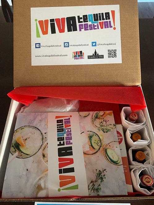 Tasting KIT - Don Nacho Margaritas