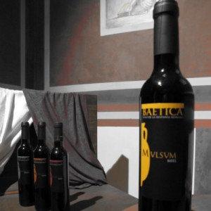HONEY ROMAN WINE
