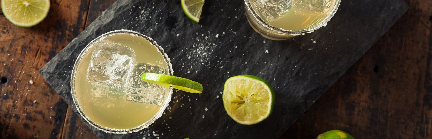 Tequila Handcrafted Cocktails