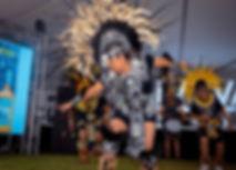 Viva Tequila Festival Dancers