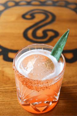 Casi Cielo Premium cocktails