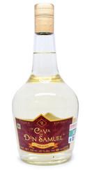 Cava de Don Samuel Tequila Reposado