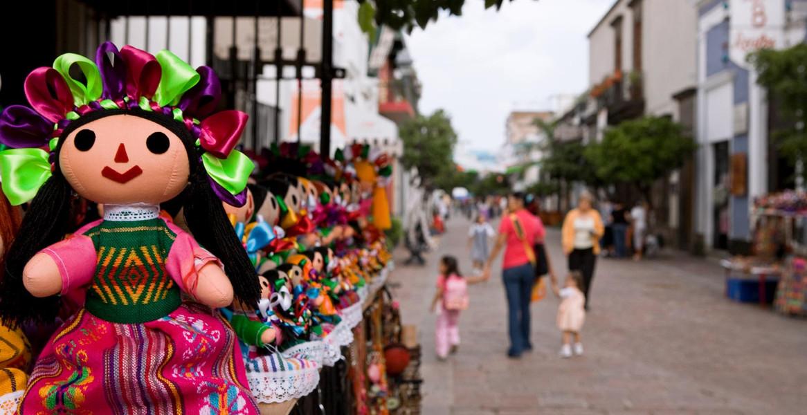 Tlaquepaque Viva Tequila Festival