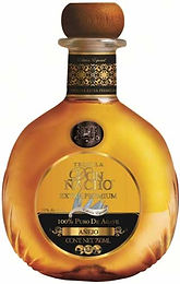 Don Nacho Extra Premium Anejo