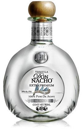 Don Nacho Extra Premium Blanco