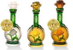 De la Rosa Tequila