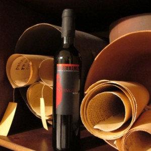 ROSES ROMAN WINE