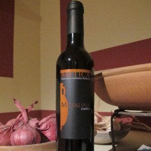 CINNAMON ROMAN WINE