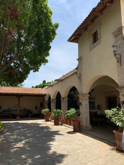 Viva Tequila Hacienda