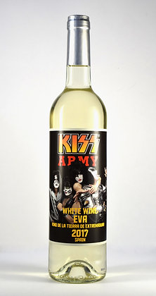KISS White Wine