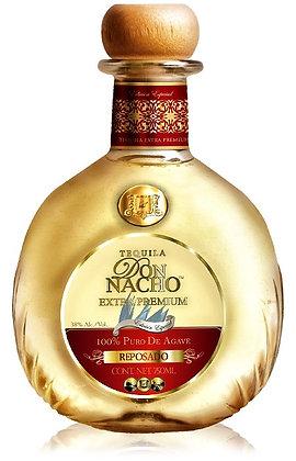 Don Nacho Extra Premium Reposado