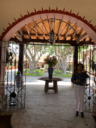 Viva Tequila Tours Hacienda