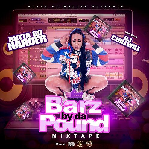 Barz byda Pound (Mixtape)