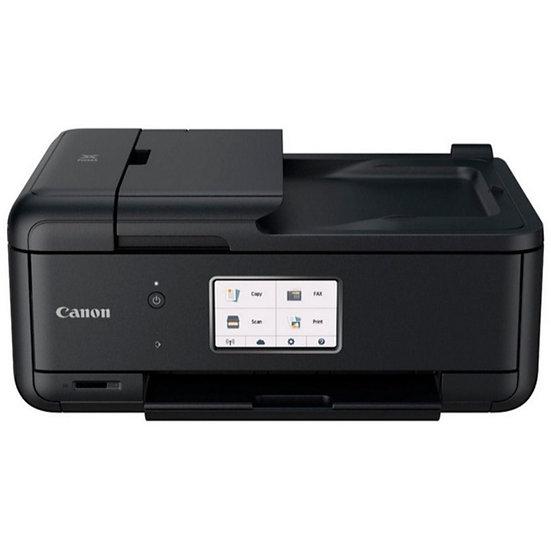 Canon  Auto Feeder TR8570 With FaxPrinter