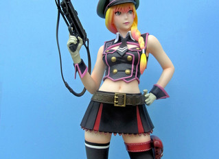 1/7 scale Mynette painted figure is here!