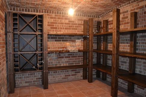 Брашированная мебель для дач, кафе, баров и ресторанов .