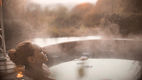 Elevating Your Home Spa Day With Real Health Benefits