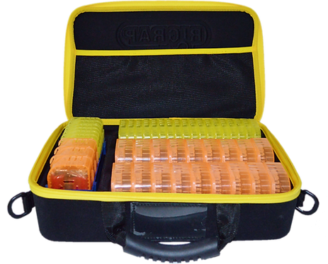 FULLY LOADED RIGPAC-60 Special Offer