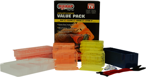 RIGRAP VALUE PACK