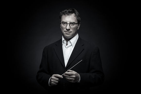 Omer Frenkel conductor