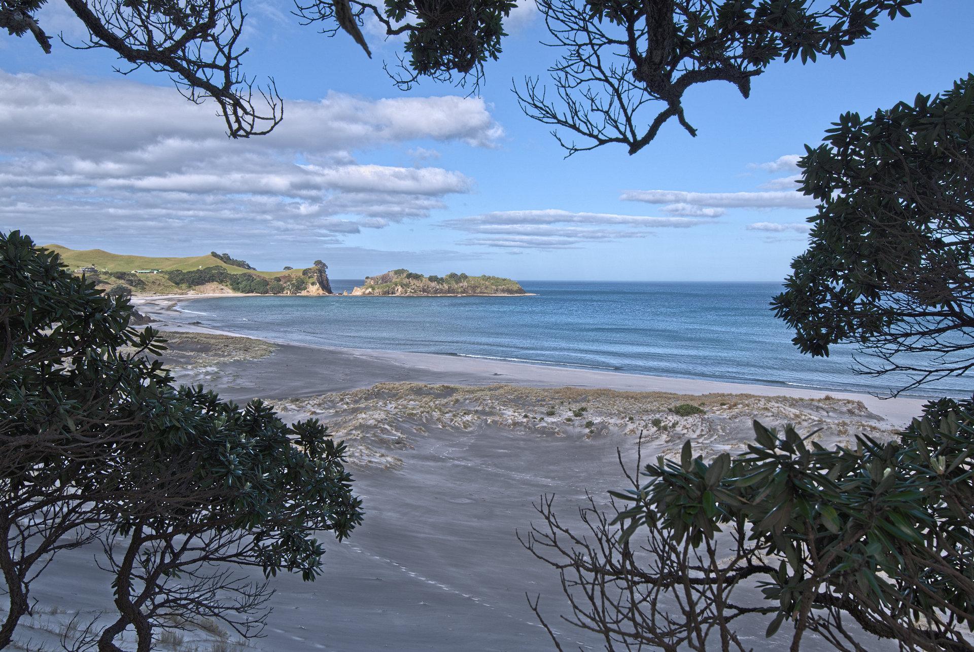 Palmer's Beach