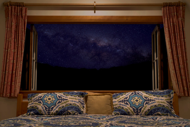 Star Gazer Room