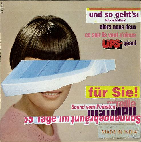 Keiji Ito psychedelia record vol.7
