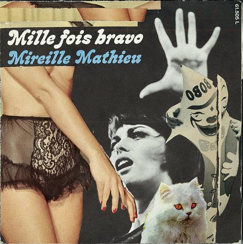 Keiji Ito psychedelia records vol.3