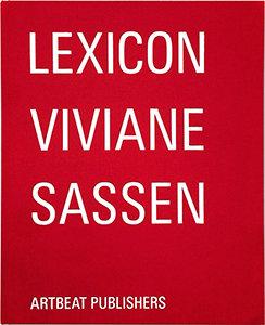 LEXICON     VIVIANE SASSEN  ヴィヴィアン・サッセン