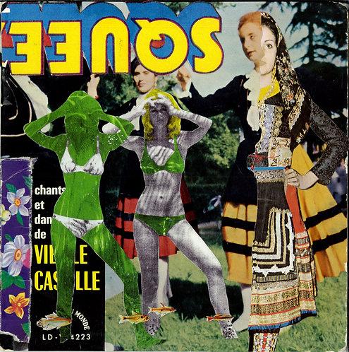 Keiji Ito psychedelia records vol.2