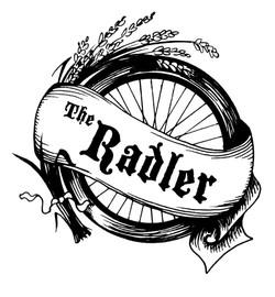 Oktoberfest tattoo for The Radler