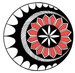 crescent tattoo