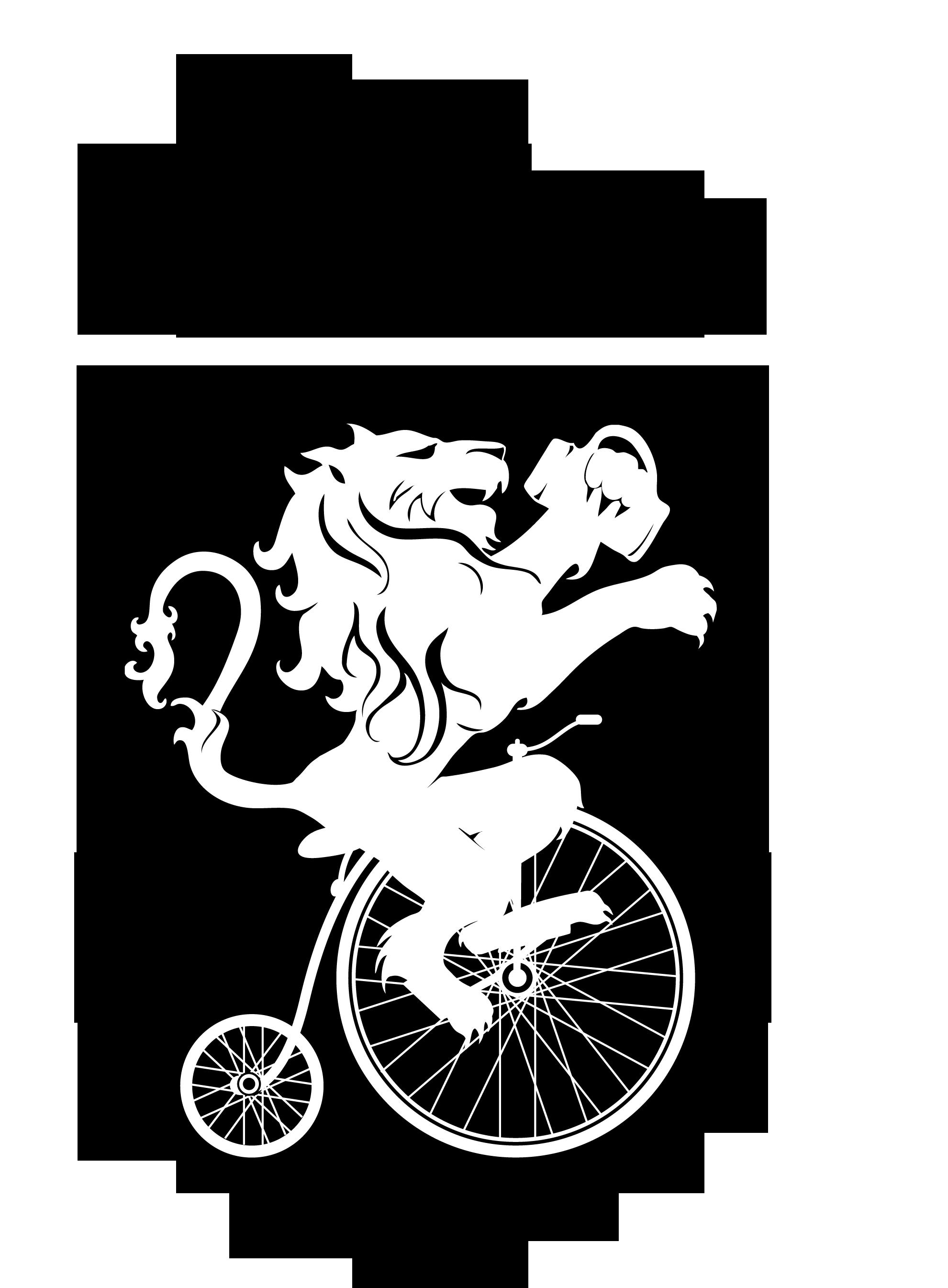 Logo design for The Radler