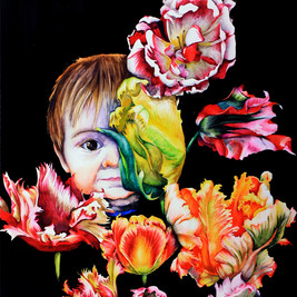Eli & Tulips