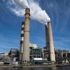 Centrale elettrica