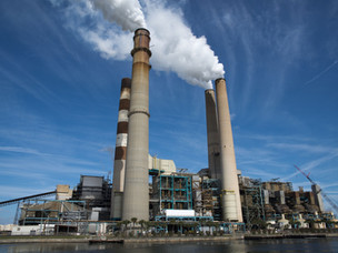DNA damage among power plant workers