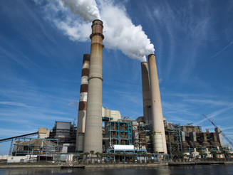 Germany's Battle Plan to Combat Climate Change: Close all Coal-Fired Power Plants