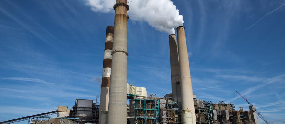 Peligros de fugas de lubricación en la industria de generación de energía