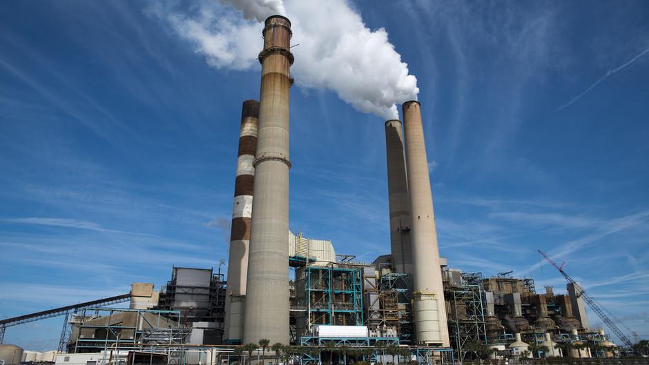 中国退出海外煤电的实际和象征意义
