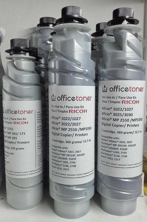Tóner Compatible 1027-2550-3350-2851