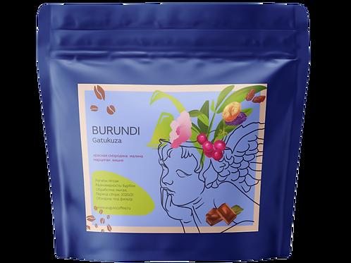 Burundi Gatukuza