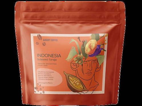Indonesia Sulawesi Toraja