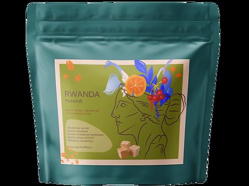 Rwanda Muteteli