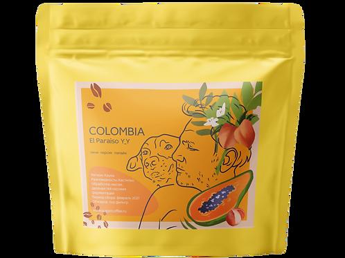 Colombia El Paraiso Y_Y