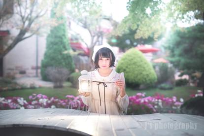 in Frame : 言葉うゆ