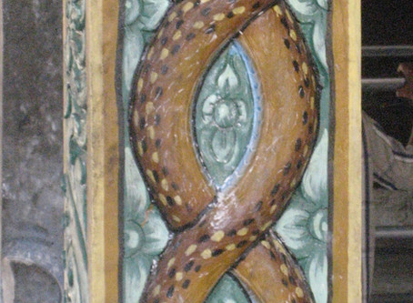 The Serpent of Time