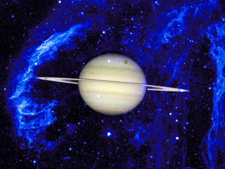 The Greatness of Saturn: Coming to you this Week!