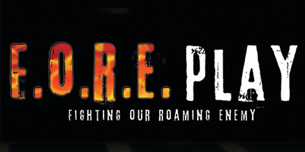 F.O.R.E.Play