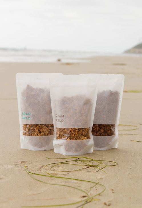 *NEW* GRANOLA LOVERS 14 OZ 3-PACK