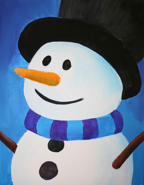 Couples-snowman1